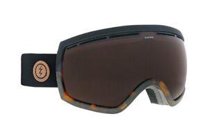 Elektrisch Visual EG2.5 Dark Side Tortoise Snowboarding Goggles (BRSE)