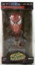 NECA Head Knockers Marvel Spider-Man Bobble Head