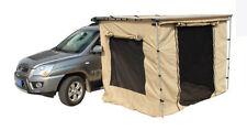 Vorzelt, Zeltraum für Auto Markise von SNUGCAMP Markisenzelt