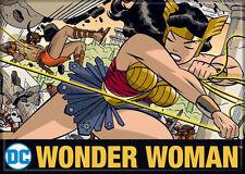 DC Comics/Darwyn Cooke Photo Quality Magnet: Wonder Woman