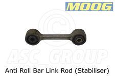 MOOG Rear Axle left or right - Anti Roll Bar Link Rod (Stabiliser) - BM-LS-1151