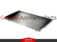 Jenn-Air Designer Line Cooktop Gas Griddle Accessory JGA8200ADX