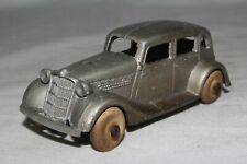 Tootsietoy 1935 Ford Sedan, Nice Original