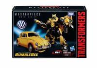 Transformers Masterpiece Movie Series MPM-7 VW Beetle Bumblebee Figure