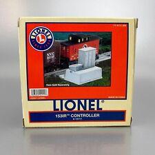 Lionel 6-14111 153IR Controller