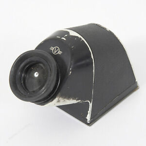 HASSELBLAD PRISM VIEW FINDER FOR 500 SERIES MADE FOR HASSELBLAD by NOV0FLEX
