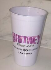 Britney Spears Piece Of Me Cup
