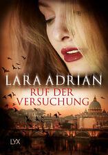 Ruf der Versuchung von Lara Adrian (2017, Taschenbuch)