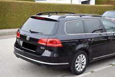 Passgenaue Tönungsfolie VW Passat Variant 3C (B7) ´10-´14