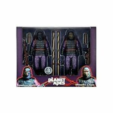 Plastic NECA 2002-Now Action Figures