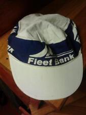 Fleet Bank hat