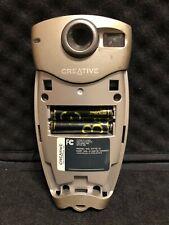 Creative Web Cam go plus testata