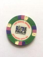 Casino Chip Las Vegas Atlantic City