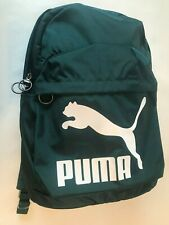PUMA PONDEROSA PINE ORIGINALS  RUCKSACK,  SCHOOL, BACKPACK, BAG