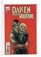 Marvel Comics Daken Dark Wolverine #20 NM Mar 2012