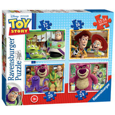 Ravensburger Disney Toy Story 4 In a Box Jigsaw Puzzles