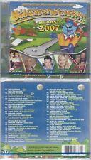 CD--VARIOUS--BÄÄÄRENSTARK!!! HERBST 2007    DOPPEL-CD