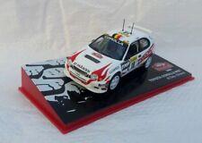 Ixo presse  Rallye  1/43. Toyota Corolla  wrc.  Neuf en boite