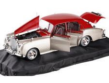 MInichamps 1/18 Bentley S2 1960 Car Die Cast Model
