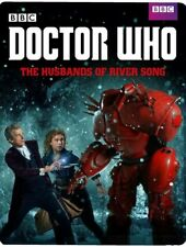 Doctor Who: The Husbands of River Song [New Dvd]