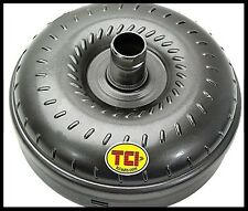TCI Breakaway Torque Converter 2400-2600 Flash Stall TH350/400 Dual Bolt #240900