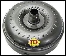 TCI Breakaway Torque Converter 2400-2600 Flash Stall TH350/400 Dual Bolt #240900