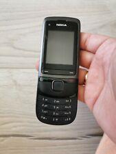 Nokia C2-05 - Dynamic Grey (Unlocked) Mobile Phone