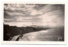 biarritz  la côte des basques et le rhune