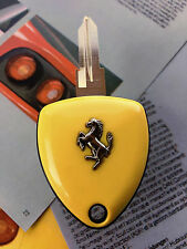 Ferrari Key - Yellow - Newer Style Key for Older Ferrari's