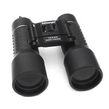 INSIGHT® 10x40 compact binoculars, Ideal for bird watching and travel