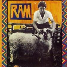 LINDA MCCARTNEY/PAUL MCCARTNEY RAM [11/17] NEW VINYL RECORD