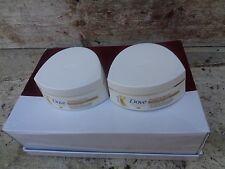 Dove nutritive solutions nourishing oil care treatment mask 200ml (X2)