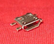 Micro USB Charging Port ALCATEL ONE TOUCH IDOL X 6040A Female LENOVO S898T Jack