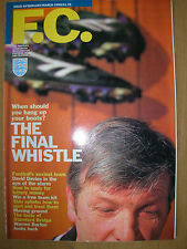 THE FOOTBALL ASSOCIATION MAGAZINE FOR FOOTBALL CLUBS AND PLAYERS No 9 MAR 1995