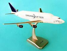Boeing House Boeing 747LCF 1:200 B747 Hogan Wings 3480 Dreamlifter B747 Modell
