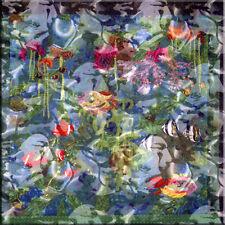 6 x 6 Art Colorful Mural Ceramic Backsplash Decor Flower Tile #810