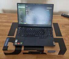 Lenovo Legion 5 15.6in R5 16 GB 512GB + 1TB, RTX3060 Gaming Laptop