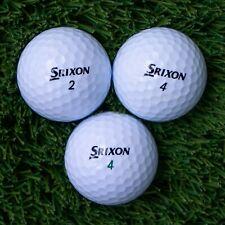 100 Used Srixon Assorted Golf Balls 3A Aaa