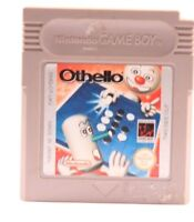 OTHELLO  (Nintendo Game Boy) GAME ONLY