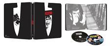 New Sealed Psycho Steelbook 4K Ultra Hd + Blu-ray + Digital Code