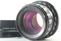 [ MINT w/Hood & Grip ]  Pentax SMC Takumar 105mm F2.4  for 67 6x7 from JAPAN