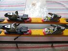 Vintage Salomon 900s  ski bindings