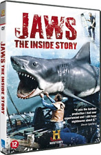 Jaws - The Inside Story - Dutch Import  DVD NEUF