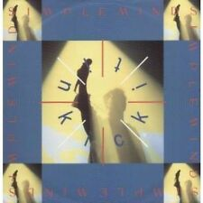 """Simple Minds 45RPM Speed New Wave 12"""" Singles"""
