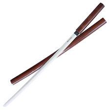 Japanese Ninja Wooden Katana Decorative  Practice Bokken Sword