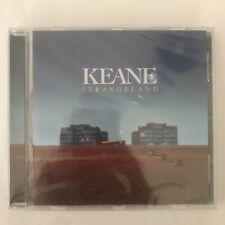 Keane Strangeland cd 12 titres neuf sous blister