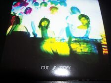 Cut Copy In Ghost Colours Digipak CD – Like New