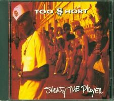 Too Short - Shorty The Player 1992 Ant Banks G Funk Cd Perfetto Spedito in 48 H