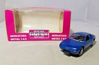 NOREV JETCAR - RENAULT ALPINE A310 - 1:43 DIECAST - BOXED