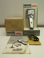VTG NOS Proto Professional Tool AGR-25 B ALT-GEN-REG Diagnostic Test Equipment